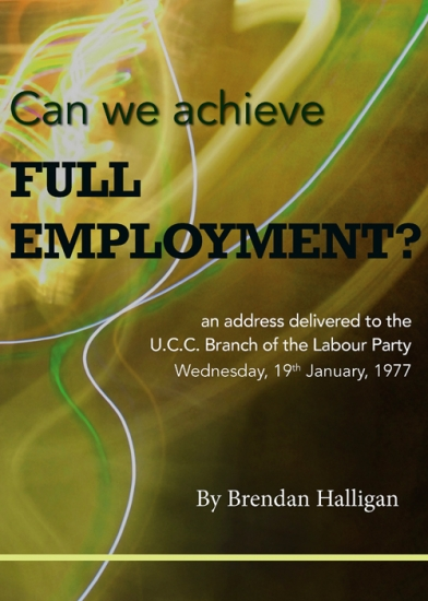 Can We Achieve Full Employment?