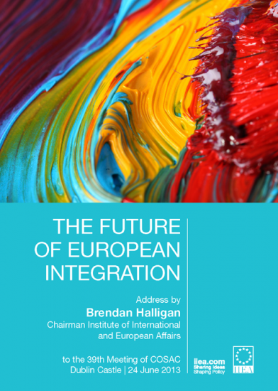 The Future of European Integration