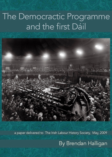 The Democratic Programme of the First Dáil