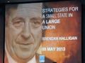 20 Dr Garret FitzGerald Lecture 2013