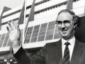 Brendan Halligan MEP 1983