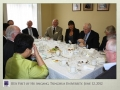 A visit by Professor Hu Angang to the IIEA, 2012