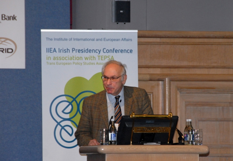 04 IIEA/TEPSA Irish Presidency Conference