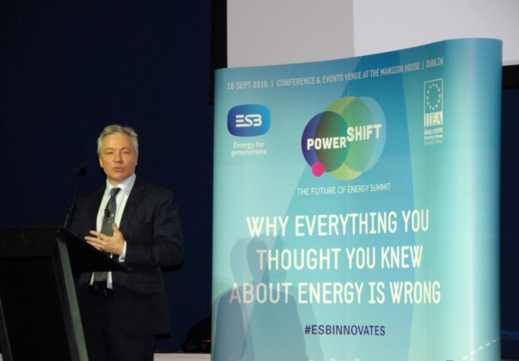 "15 - Matthew Warren, Chief Executive, Energy Supply Association of Australia, on ""Lessons from the Australian Electricity Experience"""