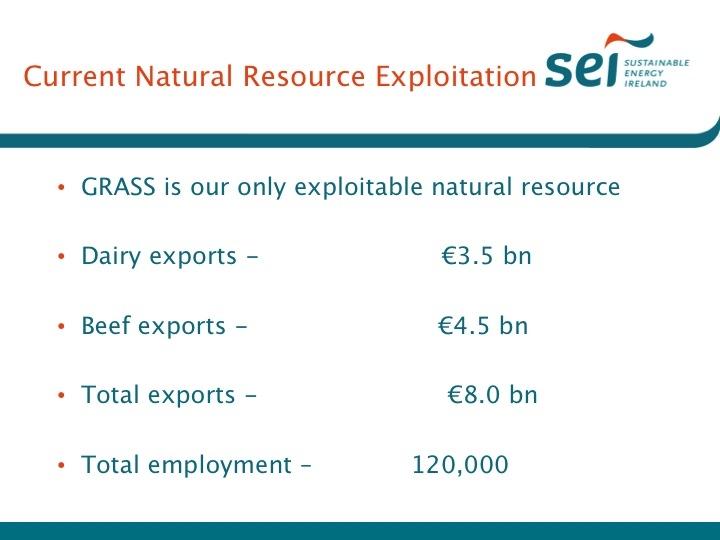 9 Europe's Energy Exporter - Brendan Halligan