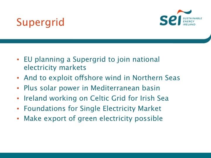 16 Europe's Energy Exporter - Brendan Halligan