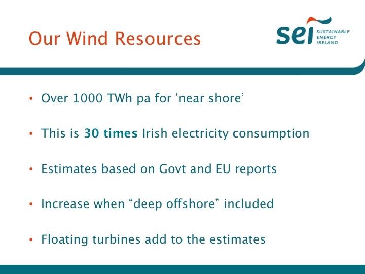 22 Europe's Energy Exporter - Brendan Halligan