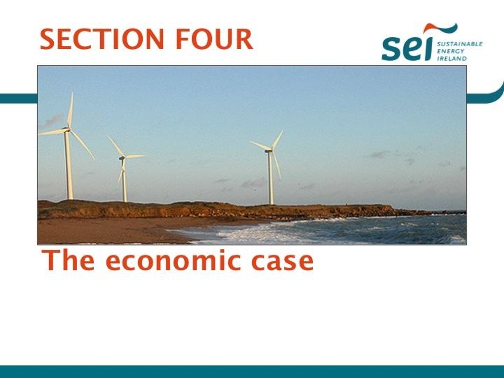 25 Europe's Energy Exporter - Brendan Halligan