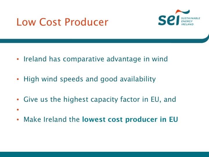 26 Europe's Energy Exporter - Brendan Halligan