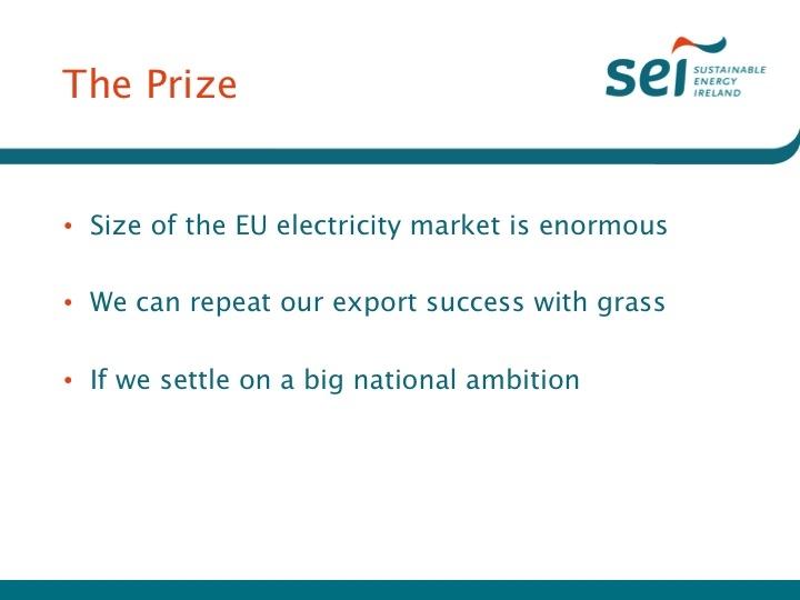 32 Europe's Energy Exporter - Brendan Halligan
