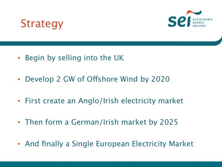 36 Europe's Energy Exporter - Brendan Halligan
