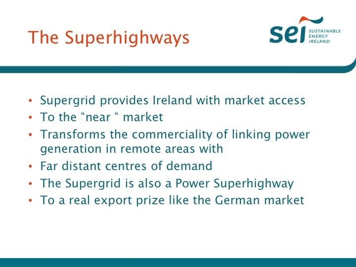 47 Europe's Energy Exporter - Brendan Halligan