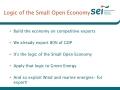 8 Europe's Energy Exporter - Brendan Halligan