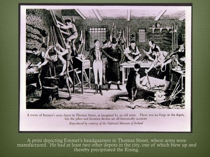 11 Robert Emmet 1778-1803
