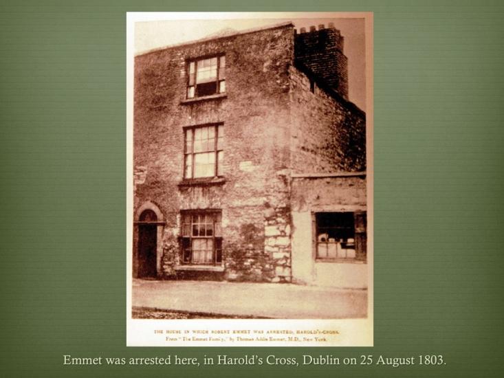 14 Robert Emmet 1778-1803
