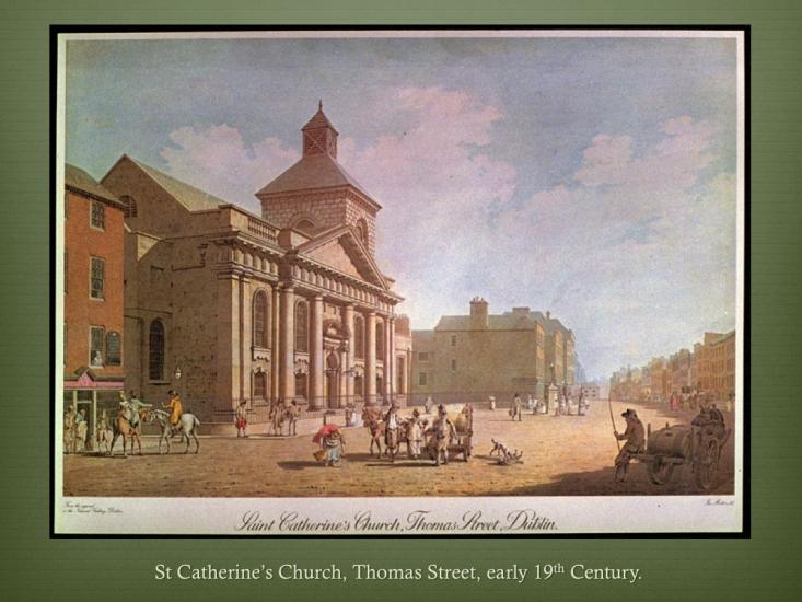 21 Robert Emmet 1778-1803