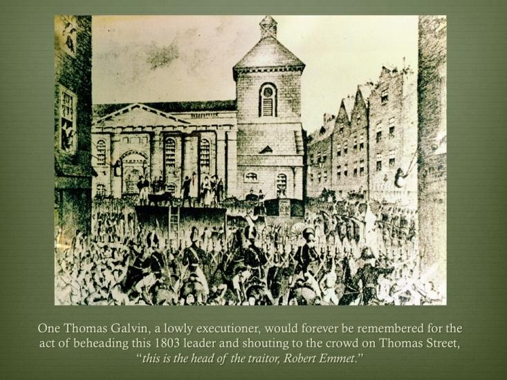 24 Robert Emmet 1778-1803