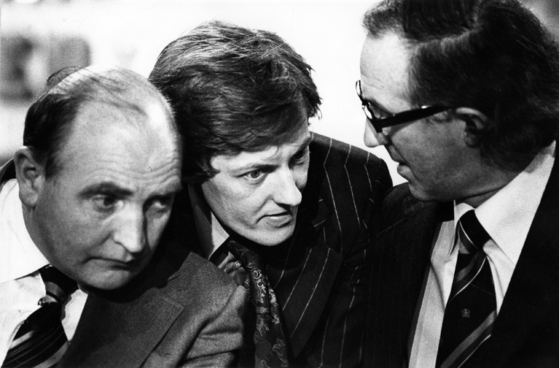 10 Archive:  The Labour Party