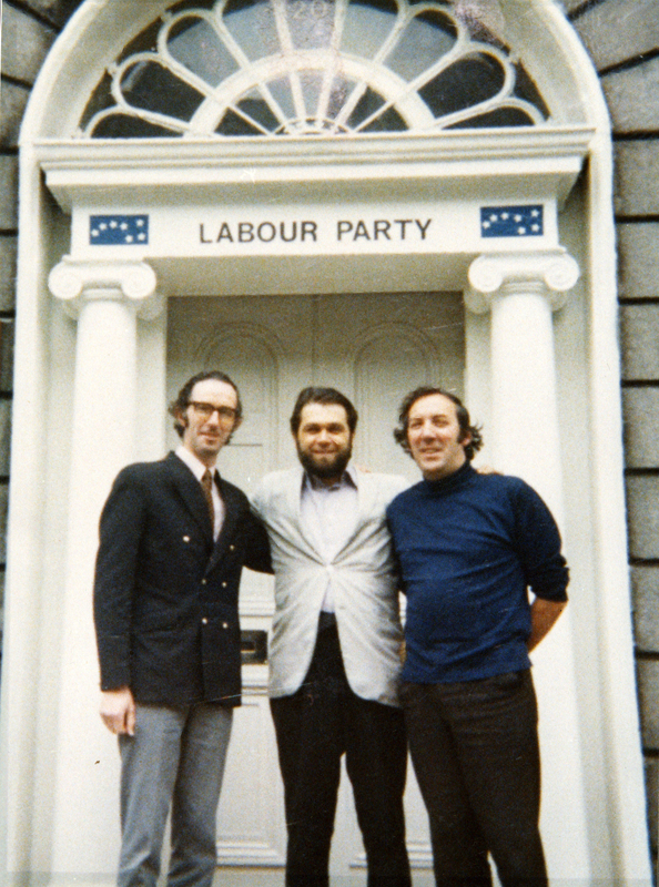 14 Archive:  The Labour Party