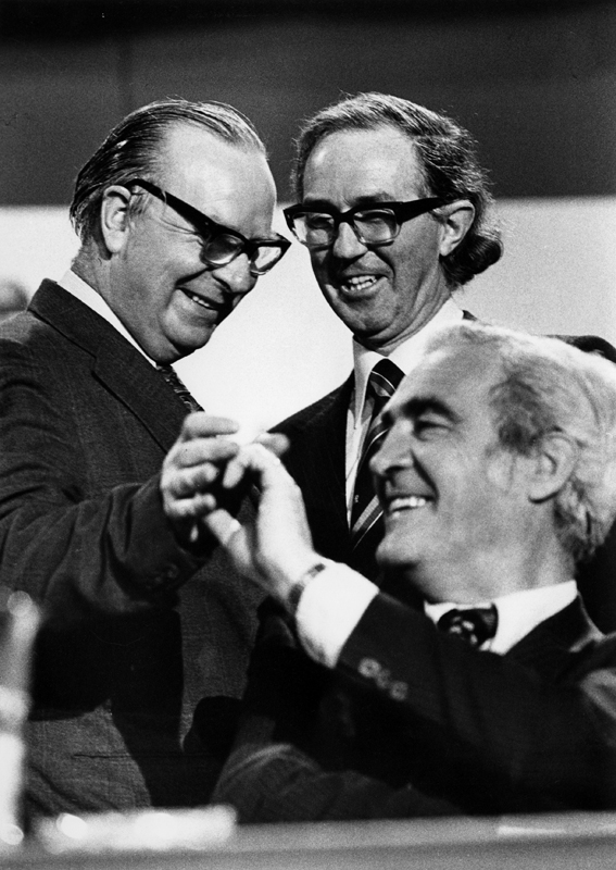 16 Archive:  The Labour Party