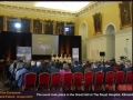 The event took place in the Great Hall at The Royal Hospital, Kilmainham