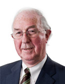 Brendan Halligan Irish Economist and Politician