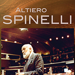 A Tribute to Altiero Spinelli by Brendan Halligan