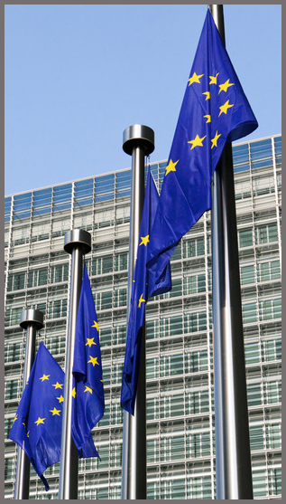 Halligan has had a strong commitment to Europe and European affairs since the 1950s.