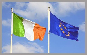 Brendan Halligan's commitment to Europe as an economic and developmental community has been long-standing and active.