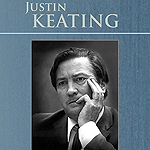 A tribute to Justin-Keating